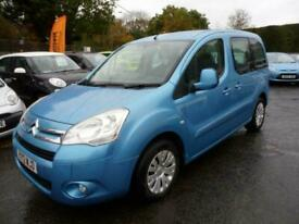 image for 2012 Citroen Berlingo Multispace 1.6 e-HDi 90 Airdream VTR 5dr EGS6 MPV Diesel A