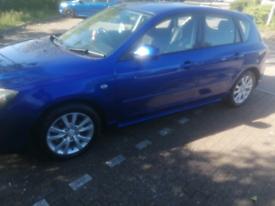 image for Mazda, Mazda 3
