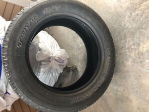 All Season Tires for a Truck