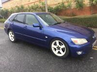 Lexus IS 300 3.0 auto SportCross