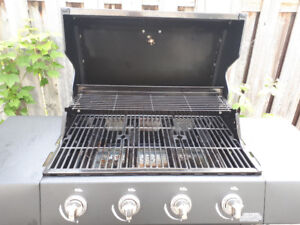 Bbq for sale brand new used twice asking $100