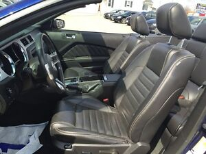 2012 FORD MUSTANG GT * V8 * CONVERTIBLE * LEATHER * POWER GROUP  London Ontario image 11