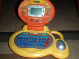 Vtech Laptop with Mouse