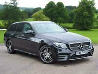 2017 Mercedes-Benz E CLASS AMG ESTATE E43 4Matic Premium Plus 5dr 9G-Tronic Auto
