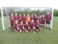 FOOTBALL PLAYERS U13 WANTED