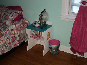 3 Piece girls princess bedroom set Cornwall Ontario image 2