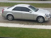 2005 Cadillac CTS $6900