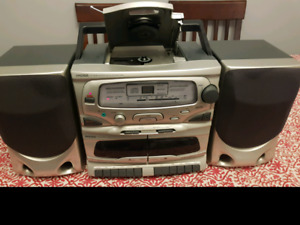GOOD SOUND! KOSS DIGITAL CD PLAYER STEREO