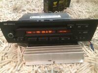 BMW 1-series E87/E81 2004- Radio Stereo CD Audio Head unit 65129236530