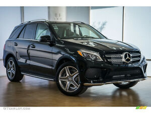 WANTED! I BUY 2017 Mercedes-Benz GLE 400 for msrp + 7000$