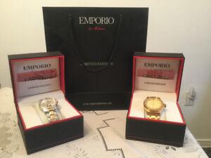 Emporio Di Milano Watches For Sale