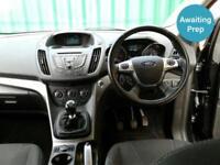 2015 FORD KUGA 2.0 TDCi 150 Zetec 5dr 2WD