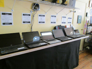 Large Selection Of Laptops For Sale At Nearly New Port Hope