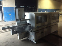 New Arrival - Brandt KDN 520 Edgebander - priced to sell quick