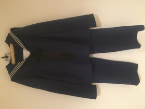 Highland Dance Costume: hornpipe shirt and pants
