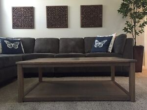 Custom woodwork - tables and more!