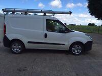 FIAT DOBLO Multi jet, Diesel Van