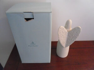 PARTYLITE SERENITY ANGEL TEALIGHT CANDLE HOLDER FOR SALE West Island Greater Montréal image 2