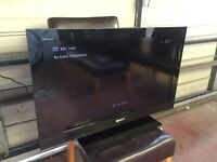 "Sony and Samsung 32"" Flat screen Tv HD"