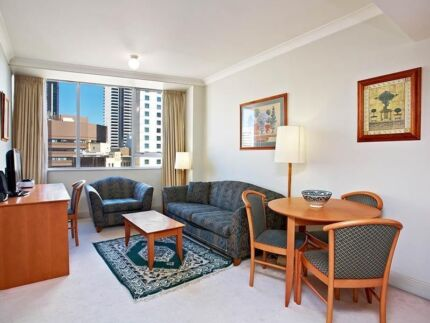 Circular Quay Furnished 1 Bedroom Apartment Sydney City Inner Sydney Preview