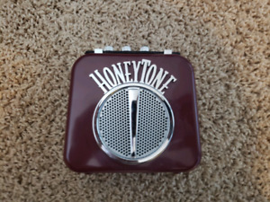 Honey Tone Mini Amp