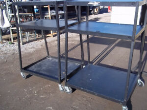 COMMERCIAL STANDS