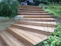 Custom Decks and Fences