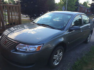 2007 Saturn ION Ion.2 Base Sedan