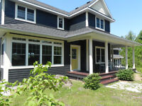 House for sale, Hampshire Mills Line, 2 min to Orillia