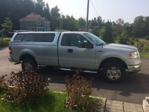 2007 Ford F-150 Xlt Camionnette