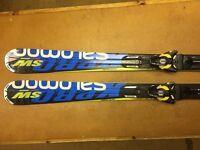 Salomon Xpro SW ski 155cm