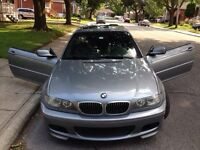 BMW 330ci M (ZHP) ***MINT***