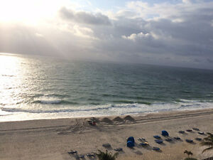 Fort Lauderdale Condo on the Beach!