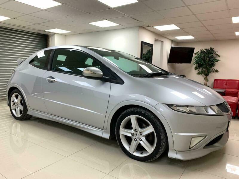 Honda Civic 2 2td Type S Gt Glass Roof Diesel Warranty 12 Months Mot Fsh In Cumbernauld Glasgow Gumtree