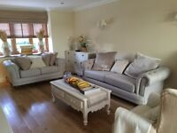 Brand new Chesterfield 3&2 seater sofa set for sell