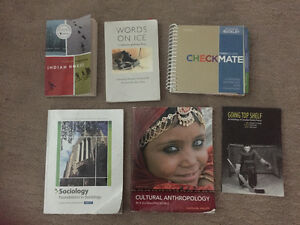 University of Saskatchewan Textbooks