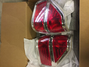 F-150 tail lights