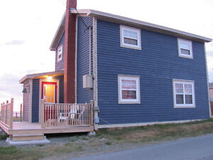 Just Reduced!!!  House for Sale in Bonavista..Amazing Ocean View St. John's Newfoundland image 1
