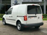 2019 Volkswagen Caddy Van 2.0 TDI 102PS C20 Euro 6 Startline Business Pack (A/C)