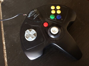 Game Controllers (Nintendo)
