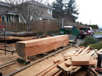 Sawmill For Hire