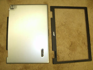 Need Acer model 5542NWXMi cover and bezel