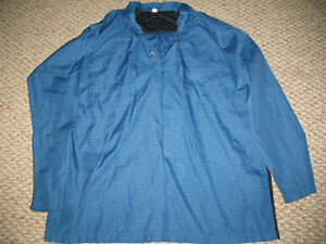 Size XL, Quality Painters Smock, Lint Free, Lightweight