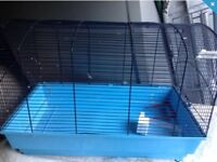 Budgie or hamster cage for sale