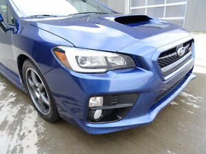 2015 SUBARU WRX STI AWD    ..NOBODY GETS TURNED DOWN