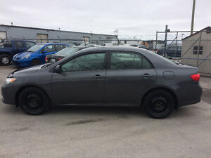 2009 Toyota Corolla LE Sedan  - Certified and E tested