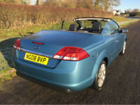Ford Focus CC 2.0TD CC-3***Cabriolet***FSH***2 Owners***Immaculate Condition***