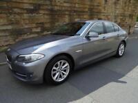 2010 10 BMW 5 SERIES 2.0 520D SE 4D 181 BHP DIESEL