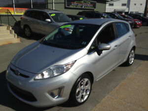 Back To School Special --- Cheap Cheap - 2011 Manual Ford Fiesta
