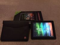"Prestigio Multipad Ultra 9.7"" Tablet with Android 4.0 £50 Brand new in box never used"